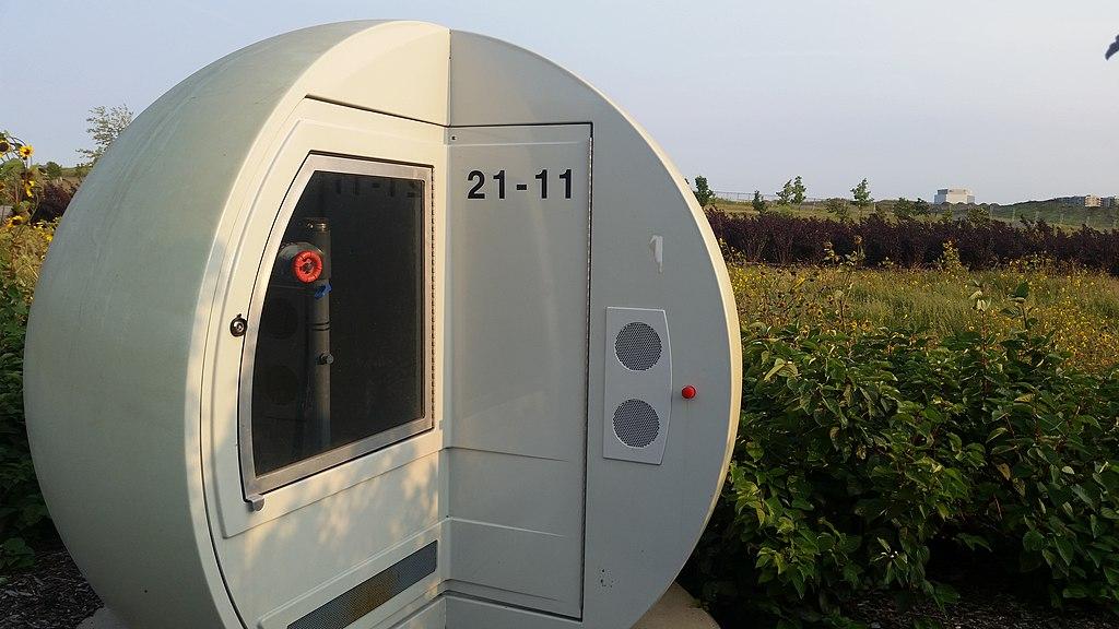 boule biogaz frederick back
