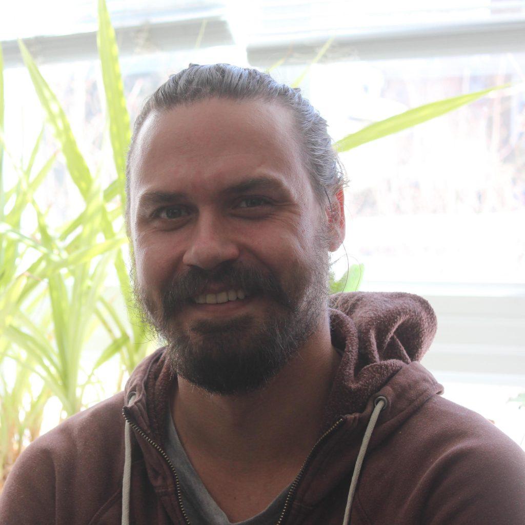 Alexandre Carrier-Desjardins