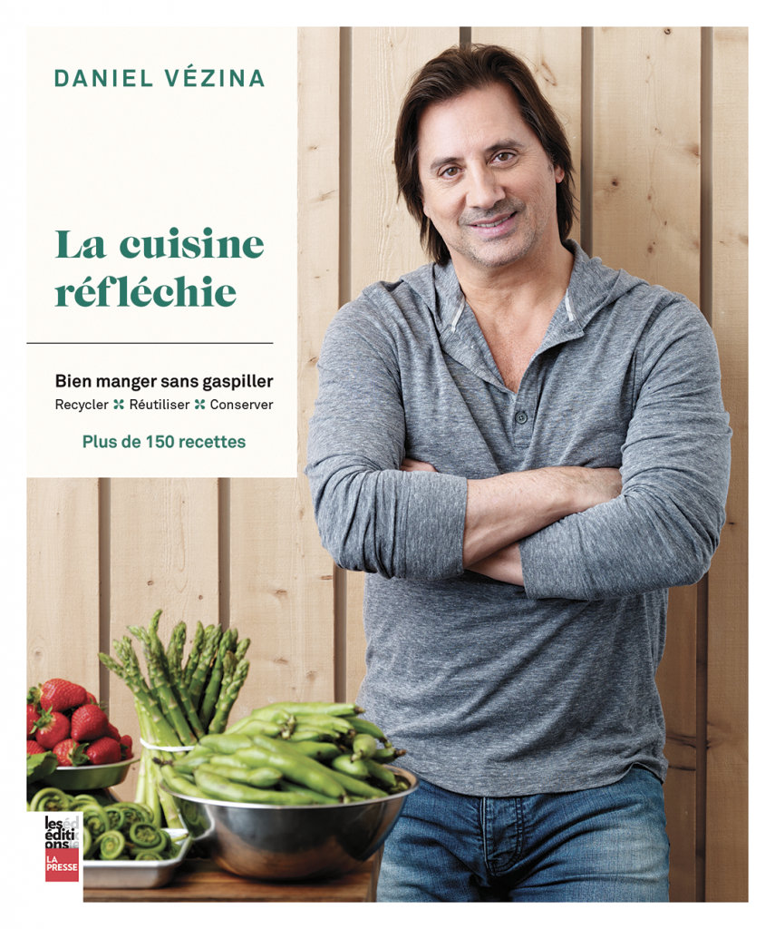 Article 3 - La cuisine reflechie Vezina