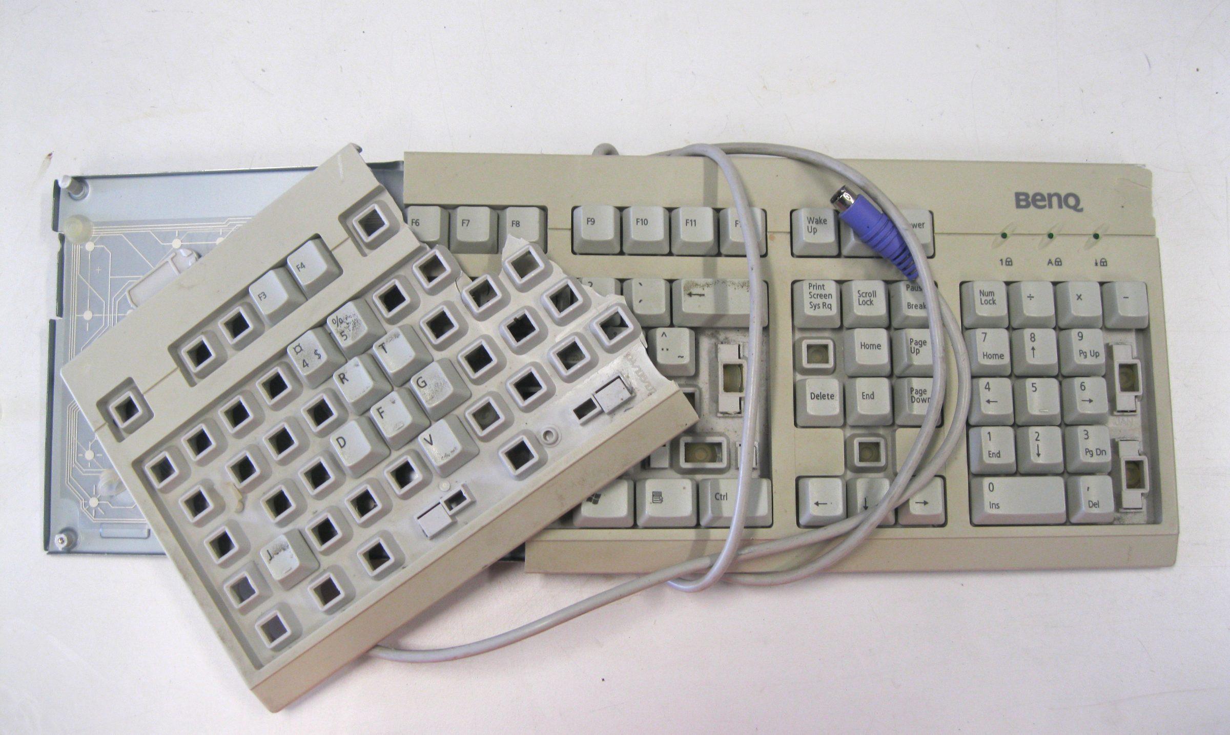Matériel informatique et électronique