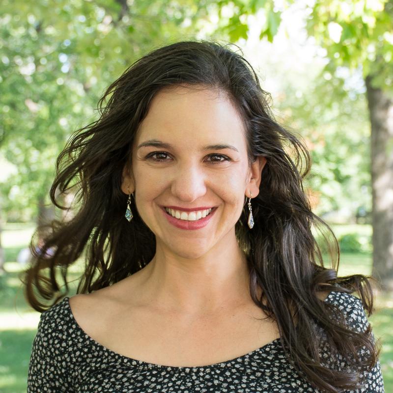 Aléjandra Lozano, graphiste