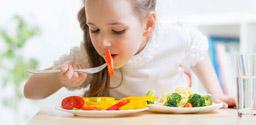 Alimentation des enfants d'âge préscolaire (2 à 5 ans)
