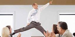 Conférence: Avoir plus d'énergie au travail
