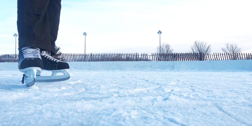 activités hiver montreal
