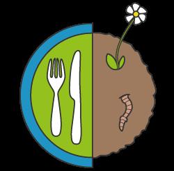 De l'assiette à la terre