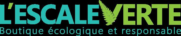 Logo L'Escale verte