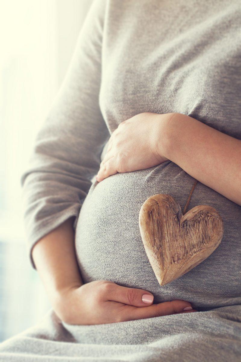 Grossesse : alimentation et supplémentation