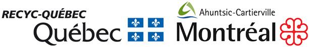 RECYC-Québec et Arrondissement d'Ahuntsic-Cartierville